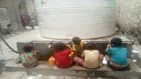 الهجرة الدولية: ارتفاع أعداد النازحين في الحديدة بسبب تصعيد القتال