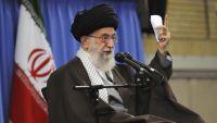 خامنئي: لا نفط من المنطقة ما لم تصدر إيران