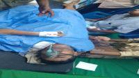 نجاة نائب مدير أمن عدن من محاولة اغتيال