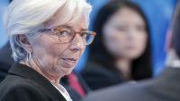 """""""النقد الدولي"""" يحذر من حرب اقتصادية تؤثر بالنمو العالمي"""