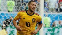 تشيلسي يرفض عرضا خرافيا من ريال مدريد لضم هازارد