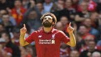 صلاح يزاحم رونالدو وميسي على قائمة أفضل لاعب بالعالم
