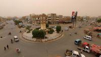 التحالف يلقي منشورات على سكان الحديدة تمهيدا لاستئناف المعارك