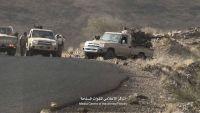 بحيبح : بدء عملية عسكرية لتحرير مديرية الملاجم بالبيضاء