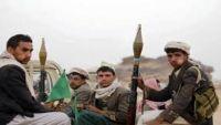 مليشيا الحوثي تنهب محلات تجارية تابعة لشيخ قبلي في صنعاء