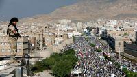 النخب الحزبية في صنعاء.. القناع الناعم للانقلاب (تقرير)