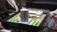 مستثمر يعلن عن إنشاء مشروع بساحل حضرموت بكلفة 100 مليون ريال سعودي