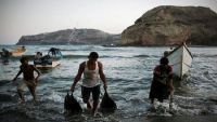 التحالف العربي يمنع الصيادين في الحديدة من الاصطياد