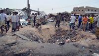 قصف للتحالف في الحديدة عقب يوم من إعلان الحوثيين هدنة مؤقتة