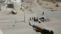 الضالع .. مقتل جندي من الحزام الأمني في هجوم لمسلحين على نقطة أمنية بسناح