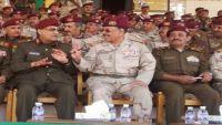 وفاة قائد عسكري كبير موالٍ للأحمر بالعاصمة صنعاء ونائب الرئيس ينعي