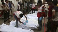الحكومة اليمنية تدافع عن التحالف وترفض إدانته باستهداف المدنيين في الحديدة