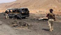 العثور على جثة امرأة مسنة في وادي حضرموت