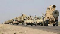 حرب تلحقها مفاوضات.. التحالف يحول معركة الحديدة إلى نهم أخرى (تقرير)