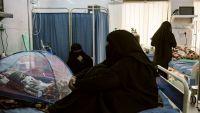 واشنطن بوست: أطفال اليمن يموتون بدون أطباء (ترجمة خاصة)