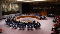 جلسة طارئة لمجلس الأمن الجمعة حول هجوم صعدة