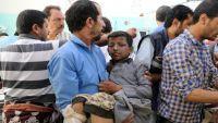 هكذا أدان العالم مجزرة صعدة .. وترحيب حوثي لدعوة الأمم المتحدة