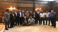 لقاء لندن .. الشرعية ترد بإحياء المرجعيات والحوثيون متذمرون