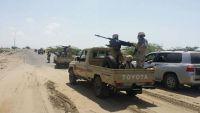 الحزام الأمني يتهم شرطة الضالع بتهريب متهم حاول اغتيال قائده