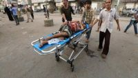 مفوضية الأمم المتحدة: هجوم الحديدة كان بفعل قذائف هاون