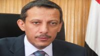 وزير في الشرعية يفلت من قبضة الحوثيين ويصل عدن