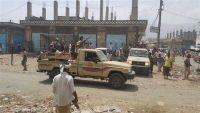مقتل شخص وإصابة خمسة في اشتباكات بين مسلحين قبليين في أبين