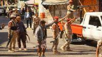 قيادة محور تعز: الحملة العسكرية ردا على الفوضى في المدينة
