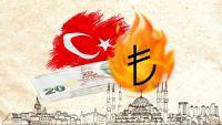 أردوغان يتوقع استمرار الهجمات على الاقتصاد التركي