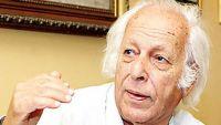 وفاة المفكر الاقتصادي المصري البارز سمير أمين