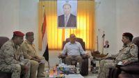 الميسري: آن الأوان لتطهير كامل التراب اليمني من الحوثيين