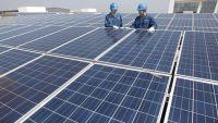 شركة بريطانية تلغي مشروع محطة شمسية في إيران قيمته 570 مليون دولار