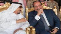 السيسي يلتقي العاهل السعودي لمناقشة نتائج مباحثاته مع هادي