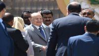 لقاء القاهرة اليمني: خطوة أولى في جهود لملمة