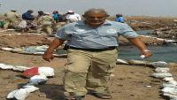مقتل خبير متفجرات في عدن أثناء تفكيكه قنبلة موقوتة