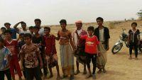 سكان مديرية حيران بحجة يشكون الحصار وانعدام السلع الغذائية