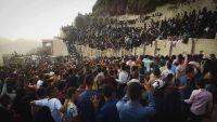 قلعة القاهرة بتعز .. عودة تثير تطلعات السكان للمستقبل