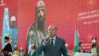 أردوغان: إذا انهارت تركيا فستنهار المنطقة