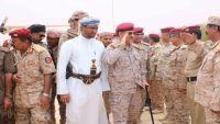 مصادر: توجهات لنقل الكلية العسكرية من عدن إلى الغيظة