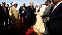 ترتيبات سودانية تركية لتنفيذ استثمارات بـ 10 مليارات دولار