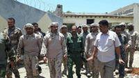 الأمم المتحدة: ضباط إماراتيون اغتصبوا معتقلين في سجون عدن