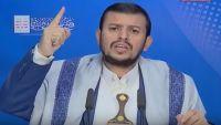 عبدالملك الحوثي يشبه السعودية بكفار قريش ويدافع عن الولاية