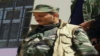 شرطة الضالع تتهم اللواء 33 مدرع  بمحاولة اغتيال نائب مدير الأمن