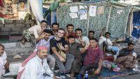 """معرض مصور للصحفي الأمريكي الراحل """"سومرز"""" يسلط الضوء على حياته في اليمن"""