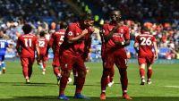 ليفربول يواصل انتصاراته في الدوري الإنجليزي