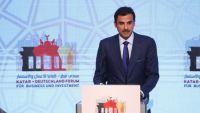 قطر تضخ 10 مليارات يورو بالاقتصاد الألماني