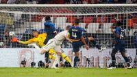 فرنسا تفرض التعادل على ألمانيا في دوري أمم أوروبا