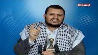 زعيم الحوثيين يتهم التحالف بعرقلة وصول وفد صنعاء إلى جنيف