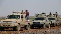 الجيش الوطني يسيطر على مواقع جديدة في حجة