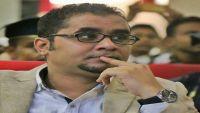 تضامن واسع مع مدير قسم الباطنية في مستشفى الثورة بتعز بعد إقالته من منصبه