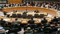 مجلس الأمن يلوح باتخاذ الإجراءات اللازمة بسبب عرقلة الحوثيين للمشاورات